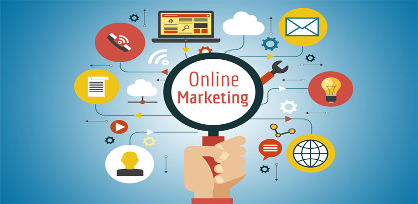 7 Langkah Online Marketing dengan Teknik Internet Marketing